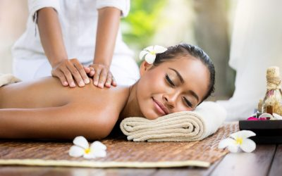 Massage Therapy: The Secret Key in Regaining Balance in Your Life