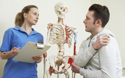 A Look at How Osteopathy Works and How a Toronto Osteopath Helps You