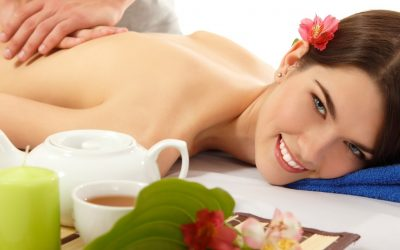 Five Health Benefits You Can Get from Having a Regular Massage Therapy